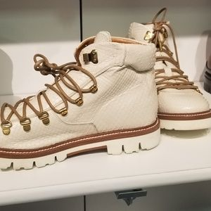 SPECIAL Edition Bally boots by J. Cole.